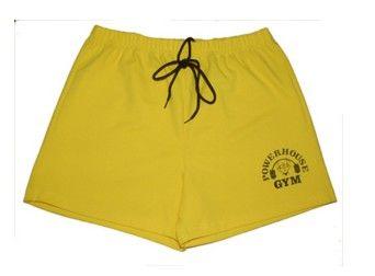 Pánské sportovní kraťasy žluté – pánské kraťasy + POŠTOVNÉ ZDARMA Na tento produkt se vztahuje nejen zajímavá sleva, ale také poštovné zdarma! Využij této výhodné nabídky a ušetři na poštovném, stejně jako to udělalo již …