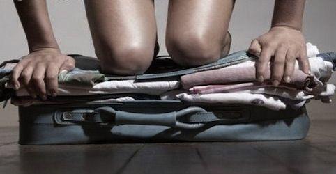 Ecco come fare un bagaglio a mano piccolo, leggero e sicuro!