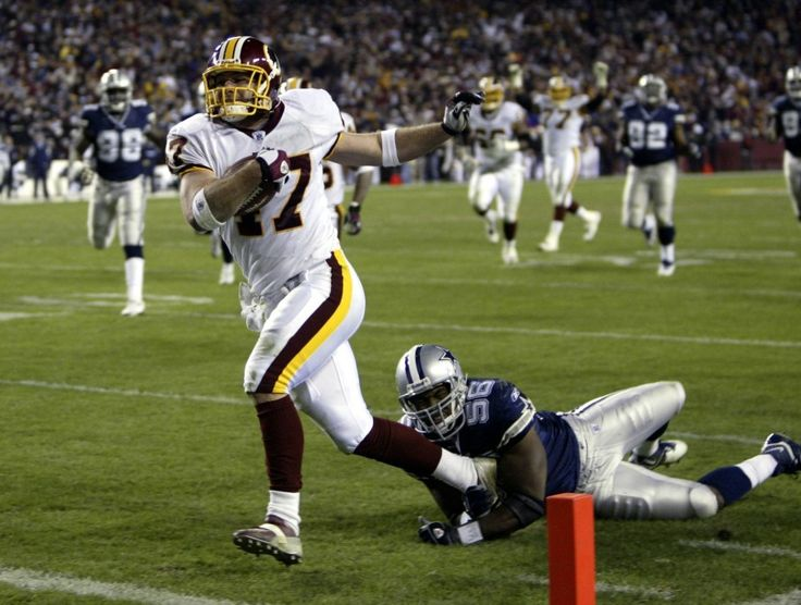 New NFL Uniforms Redskins | Redskins players wanted to wear white-on-white uniforms, but the front ...