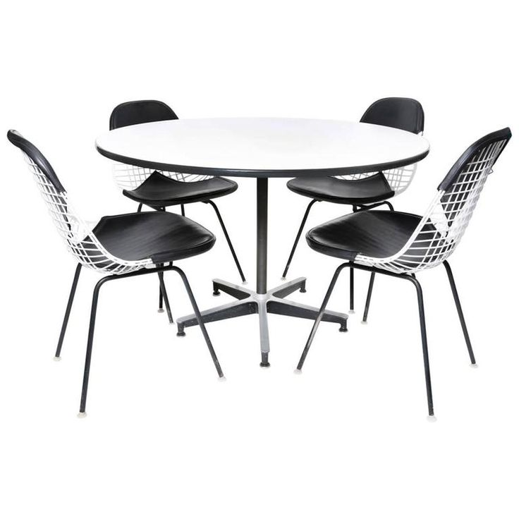 Best 25 eames dining ideas on pinterest hay eames and for Cheap eames style chair