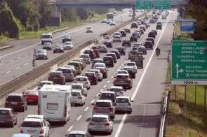 #AUTOSTRADE Autostrade: più traffico e meno incidenti, ma non per camion: Bilancio dei primi sei mesi 2016 #AUTOSTRADE