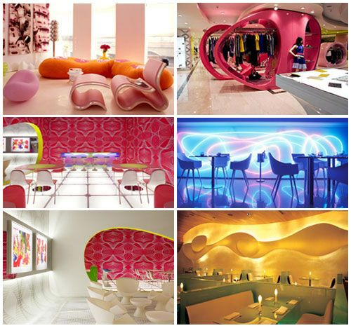 16 Best All Things Playful Karim Rashid Images On Pinterest