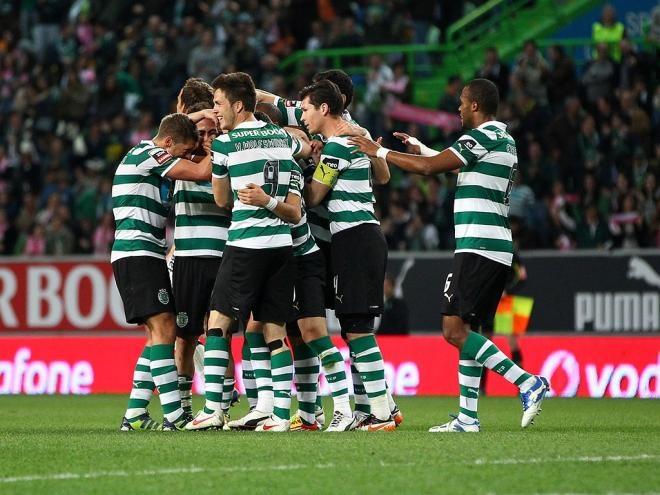 Sporting Clube de Portugal  2011/2012