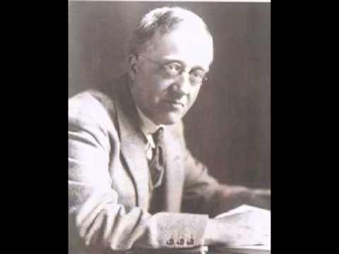 Gustav Holst - Japanese Suite, Op. 33 (1915) - YouTube
