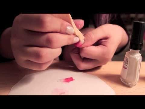 DIY: Ombré Nails