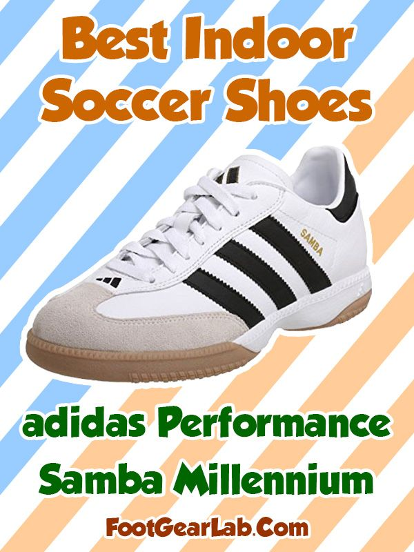909d5c62abdb Best Indoor Soccer Shoes  Top Futsal Shoes   Buying Guide