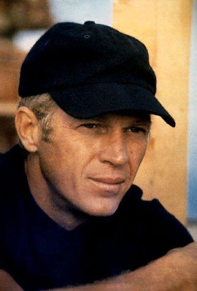 ► Steve McQueen. ✔︎SamPage                                                                                                                                                                                 More