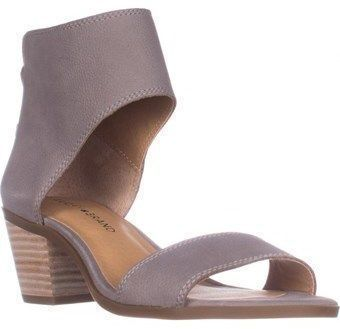 85dcb716366 Lucky Brand Lucky Barbina Low-heel Ankle Strap Sandals