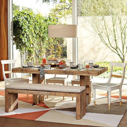 Emmerson Dining Table, 72