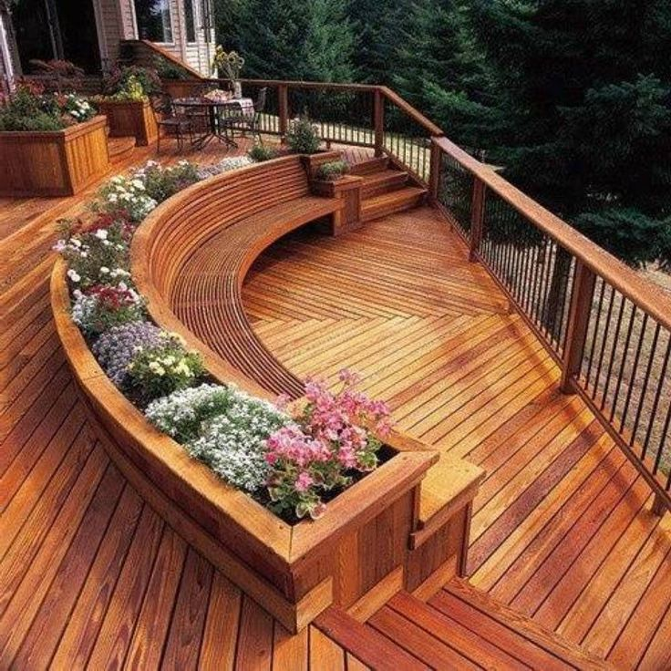 Best Awesome Sun Deck And Swimmingpool Designs Images On