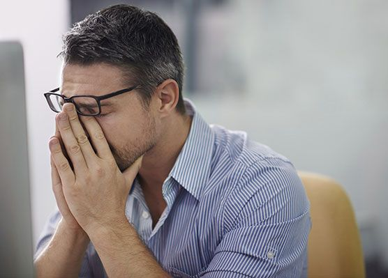 Q&A: What Are the Physical Effects of Stress? | LIVESTRONG.COM