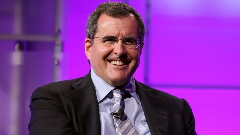 Peter Chernin's Next Moves