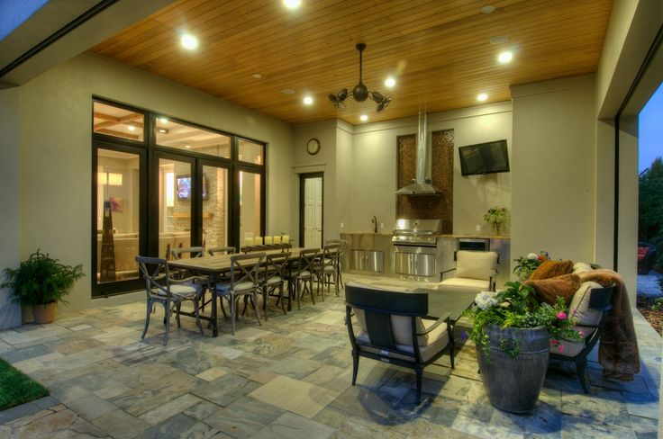 45 best images about lanai decor on pinterest outdoor for Lanai flooring options