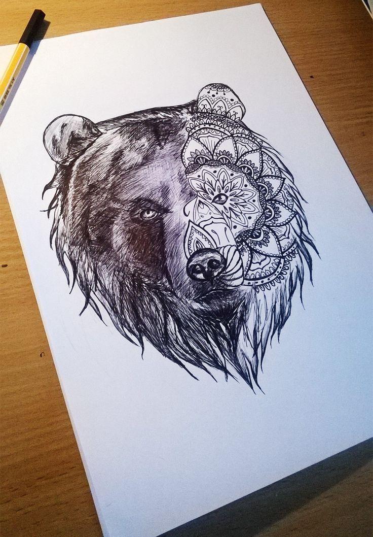 Bear More