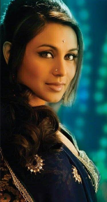 Excellent Rani Mukherji Rani Mukherji Pinterest Short Hairstyles For Black Women Fulllsitofus