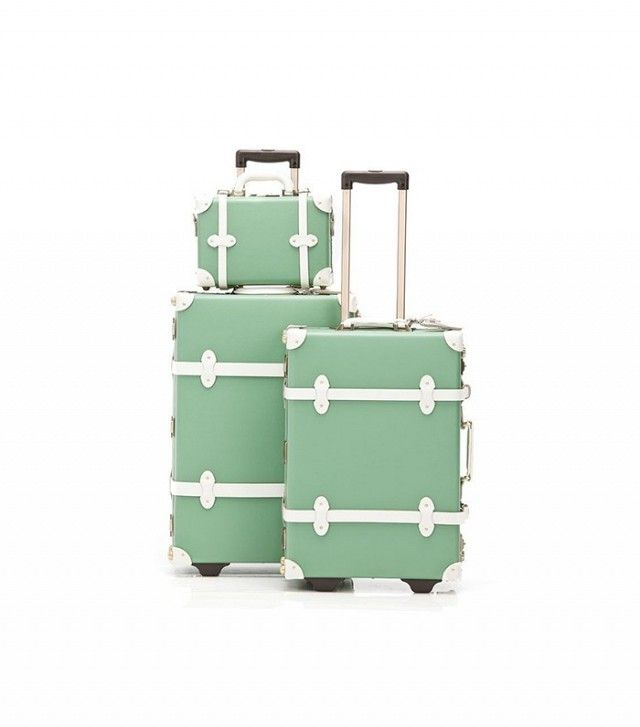 Steamline Luggage The Carryon