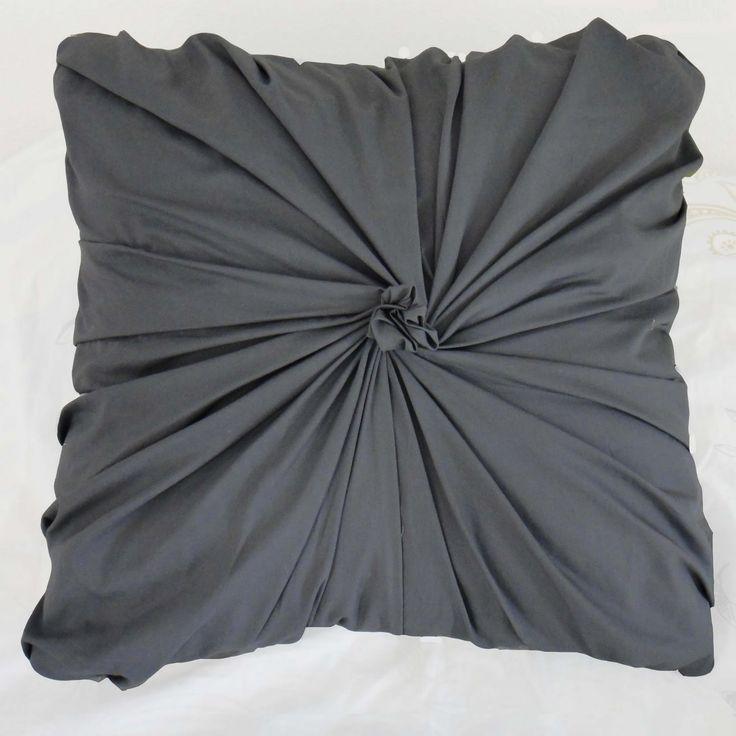 another pillow idea
