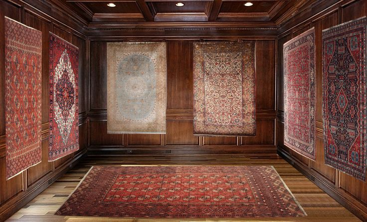 A transformation of Imperial Rugs Website in order to bring about arrays of colours and designs found in some of the most beautiful decorative and antique handmade rugs, carpets and kilims which have been sourced around the world.