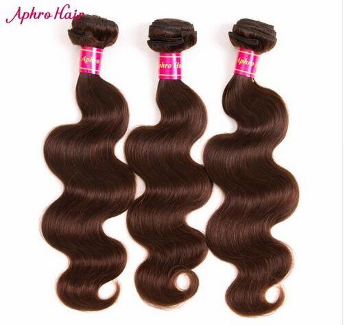Aphro Hair Brazilian Hair Weave Bundles Body Wave 8-28 Inch Remy Hair 1Piece Natural Color 100% Human Hair Bundles Free Shipping