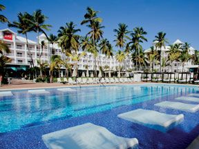 Riu Palace Macao - Punta Cana - Caribbean Hotels - Apple Vacations - All Inclusive - Adults Only