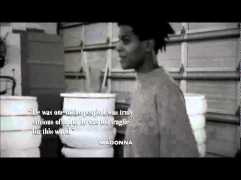 Now Available on iTunes: http://www.newvideo.com/new-video-digital/jean-michel-basquiat-the-radiant-child-2/ and DVD: http://www.newvideo.com/arthouse-films/...