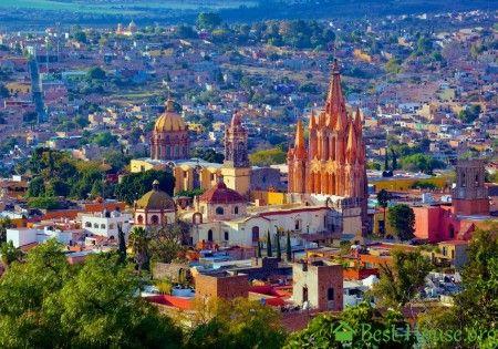 Как купить недвижимость в Мексике