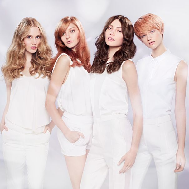 Introducing the New Naturals Collection from #IlluminaColor