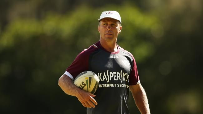 NRL concussion controversy: Paul Gallen and Geoff Toovey call for independent doctors | DailyTelegraph