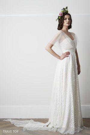 18 best Haven | Charlie Brear images on Pinterest | Short wedding ...