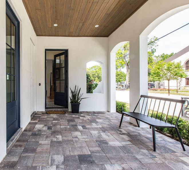 Porch Stone Tile Porch Stone Tile Ideas Porch Natural Stone Tile
