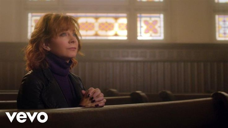 Reba McEntire - Back To God - This is an incredibly powerful message that needs to be heard everywhere, now more than ever. We have so much hate in the country because of the last election.
