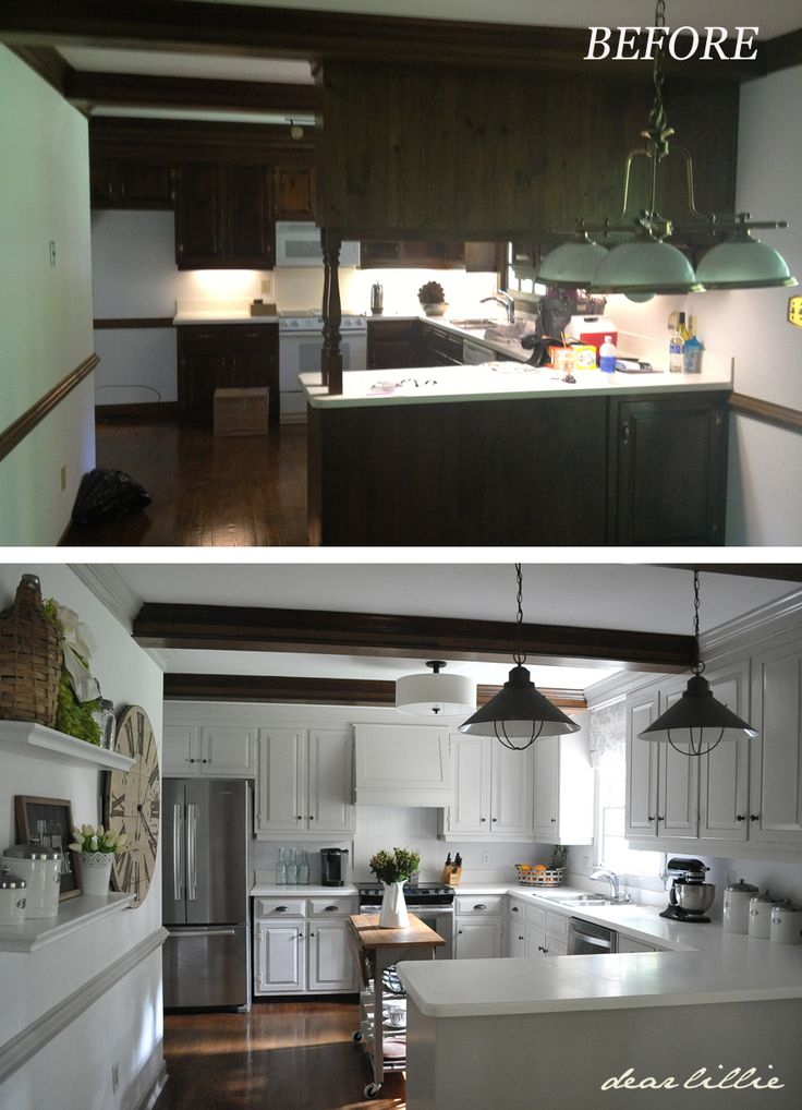 Top 10 Budget Kitchen And Bath Remodels