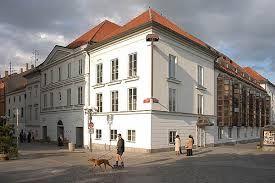 Ćeské Budějovice theatre