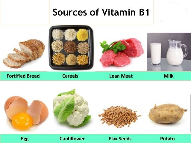 Image Result For Foods With Thiamine Food Dog Food Recipes