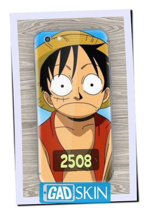 http://ift.tt/2cmdsbQ - Gambar One Piece Sad ini dapat digunakan untuk garskin semua tipe hape yang ada di daftar pola gadskin.