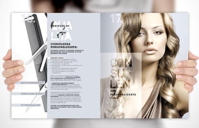 Bellomo Formazione: brochure aziendale