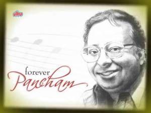 R D Burman – The Magical Music of Pancham