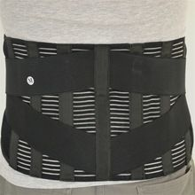 braces & supports physical therapy health care lumbar back support kinesiology orthotics rehabilitation free shipping 2016 new //Price: $US $22.94 & FREE Shipping //