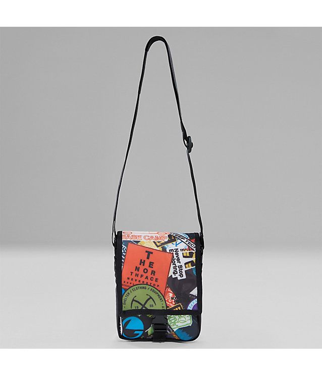 Bardu Bag | The North Face- Colorful one!!