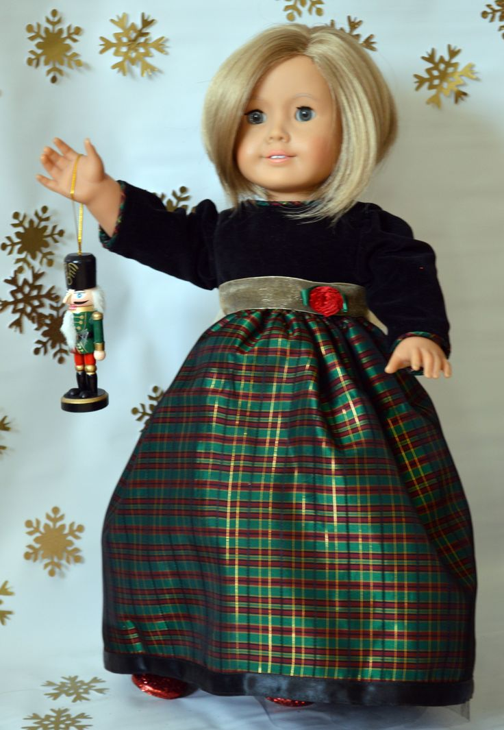 121 Best Images About American Girl Doll Outfits From