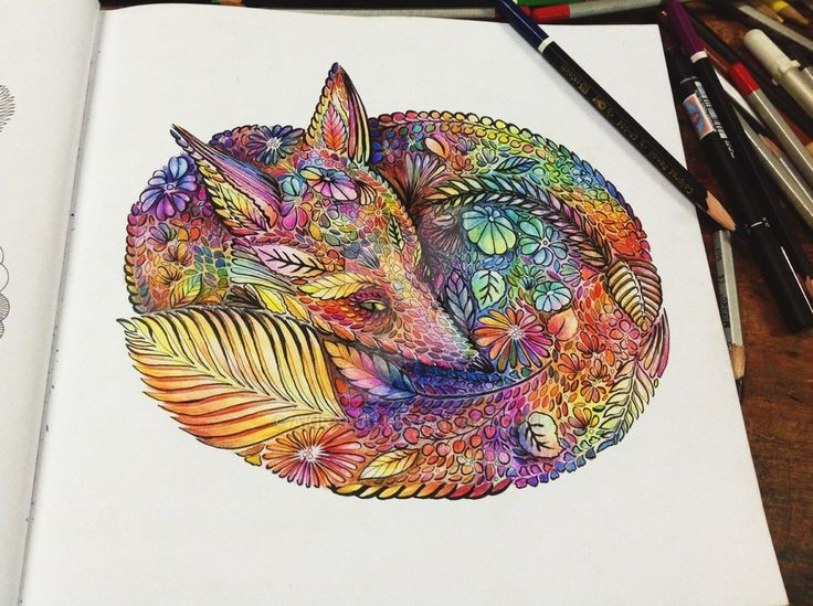 Look Like A Sad Guy I Wanna Draw Forest Inside Coloring Book Millie Maronttas Animal Kingdom