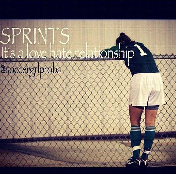 Motivational Quotes For Sports Teams: 17 Best Images About Soccer Girl Problems On Pinterest