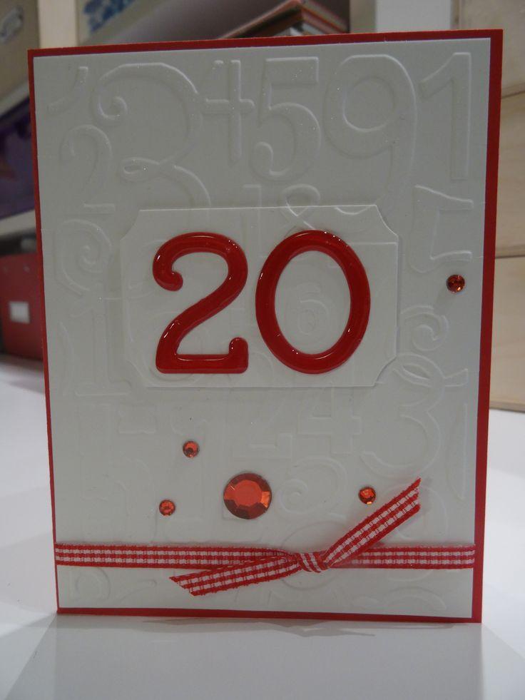 20 ans Mélanie