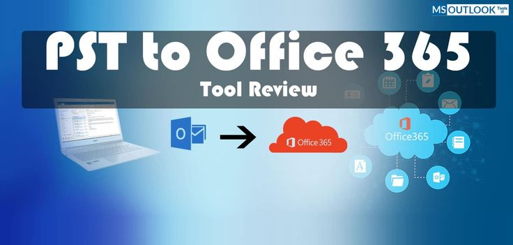 PST to Office 365 migration tool is one of the best tool that can help you to convert PSTs into office 365 profiles. Must check this tool.