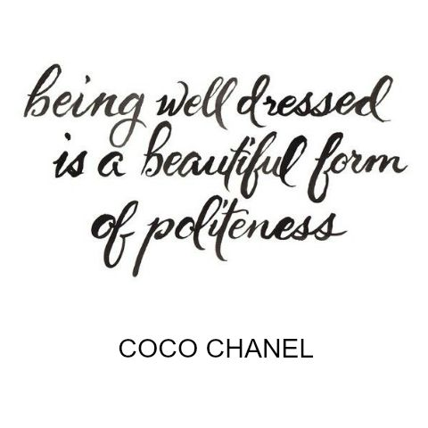 The Classy Woman ® || The Modern Guide to Becoming a More Classy Woman : 10 Benefits of Being Well Dressed