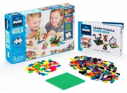 Learn to Build Set