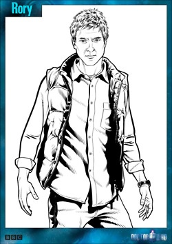 Doctor Who Colouring In Packs Arent Just For Those Ask Their Parents An XBox Or Books They Are Of Us With Photoshop GIMP Aviary OR