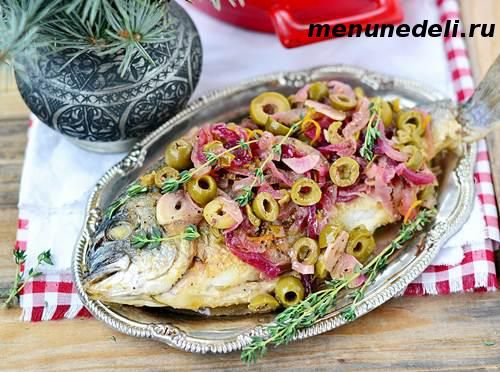 Вкусное блюдо, которое можно приготовить заранее