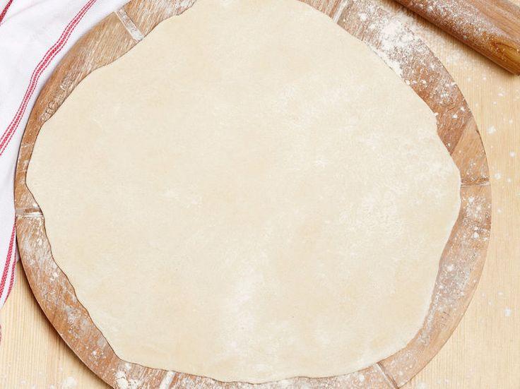 Découvrez la recette Pâte à pizza sans gluten sur cuisineactuelle.fr.