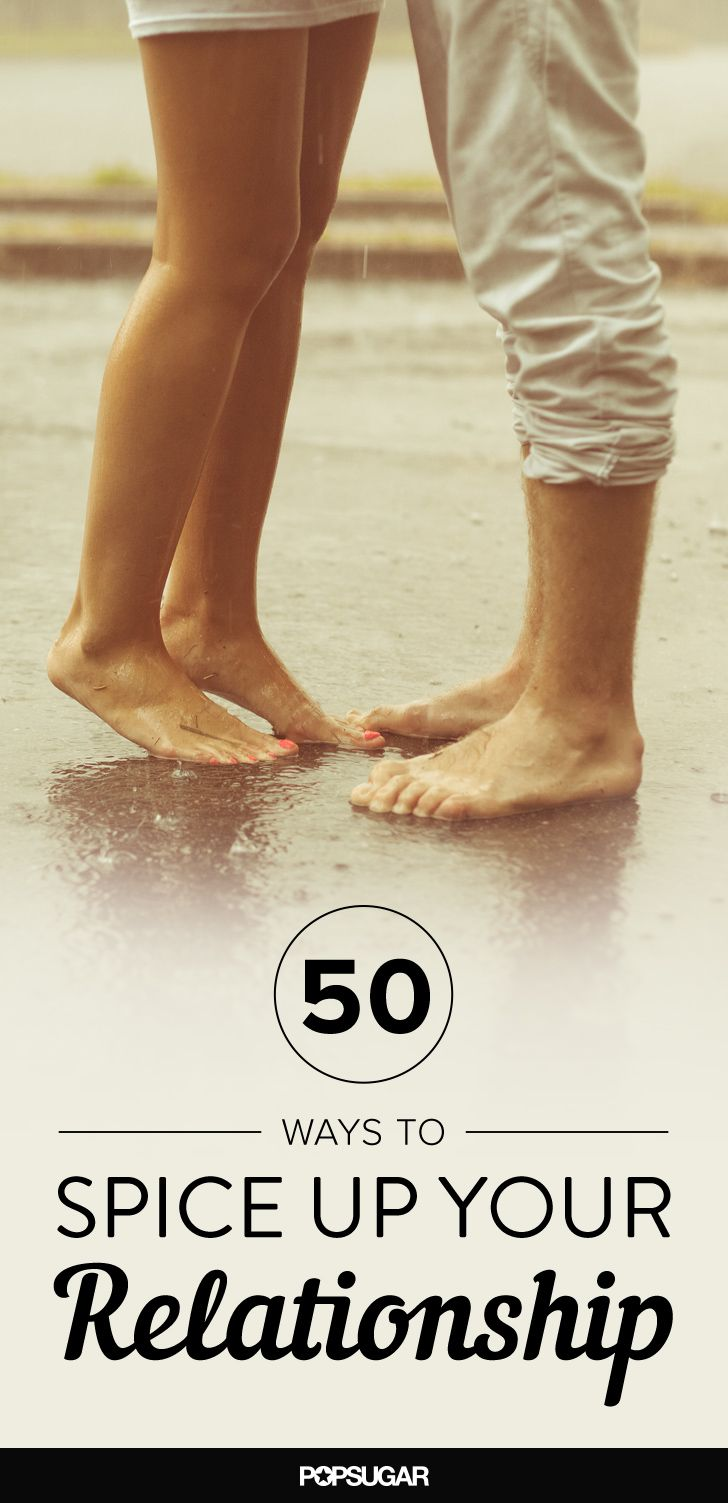 50 Ways To Turn Up The Heat In Your Long-Term Relationship -2474